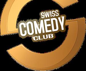 Swiss Comedy Club & Friends - 01 Mars