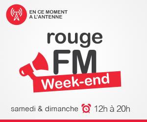 Rouge FM   Rouge FM Week-End