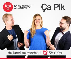 Rouge FM | Ça Pik
