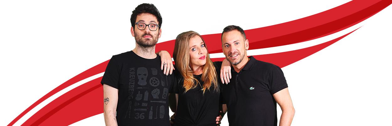 Rouge FM | Le Morning