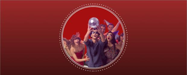 Rouge FM | Vos Hits en non-stop avec Léa