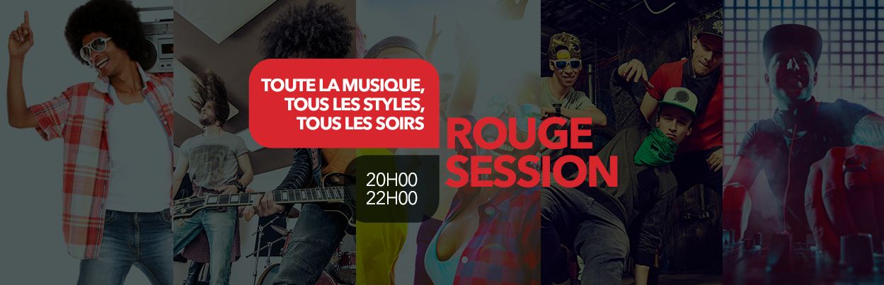 Rouge Session