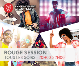 Rouge FM | Rouge Session