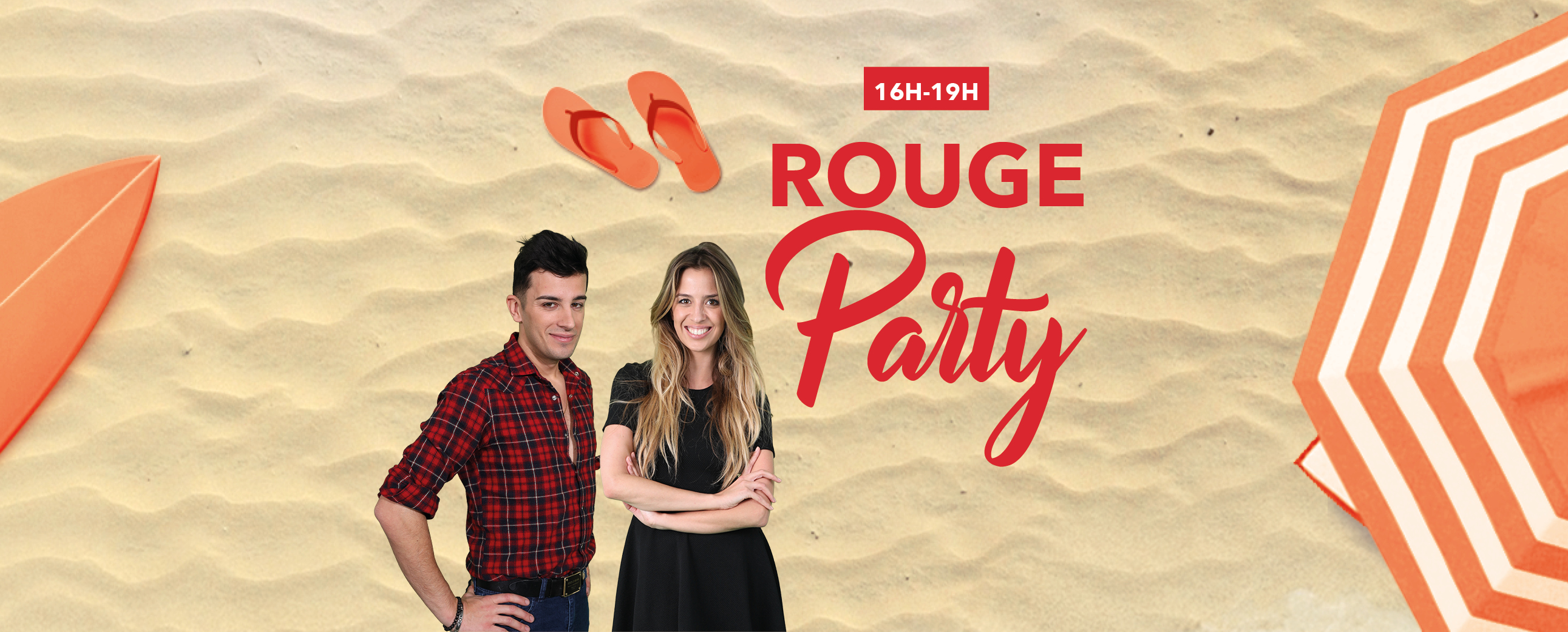 ROUGE PARTY