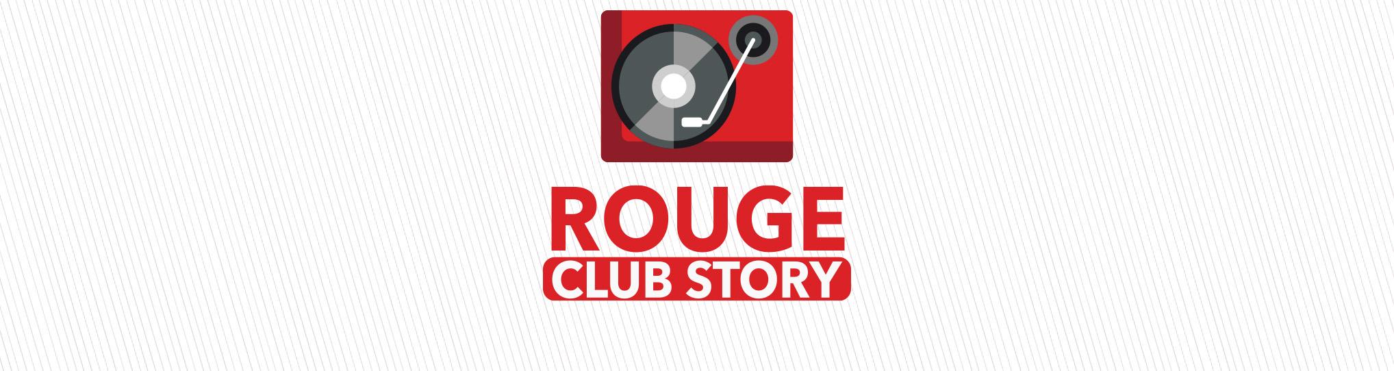 Rouge Club Story avec Sandra et Othello