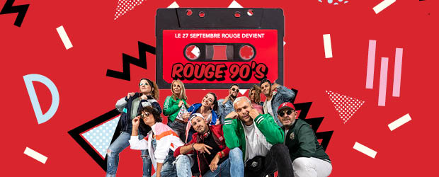 Rouge 90