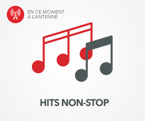 Rouge FM | Hits Non-Stop