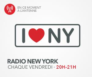 Rouge FM | Radio New York
