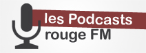 Rouge fm | podcasts