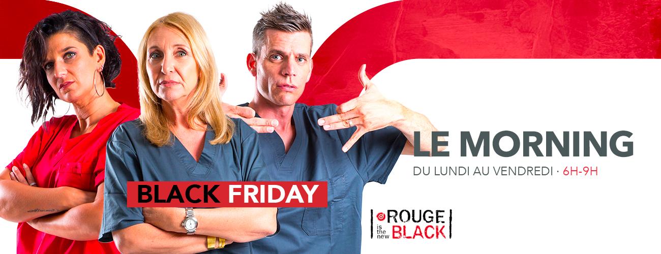 Rouge FM | La radio suisse romande numéro 1