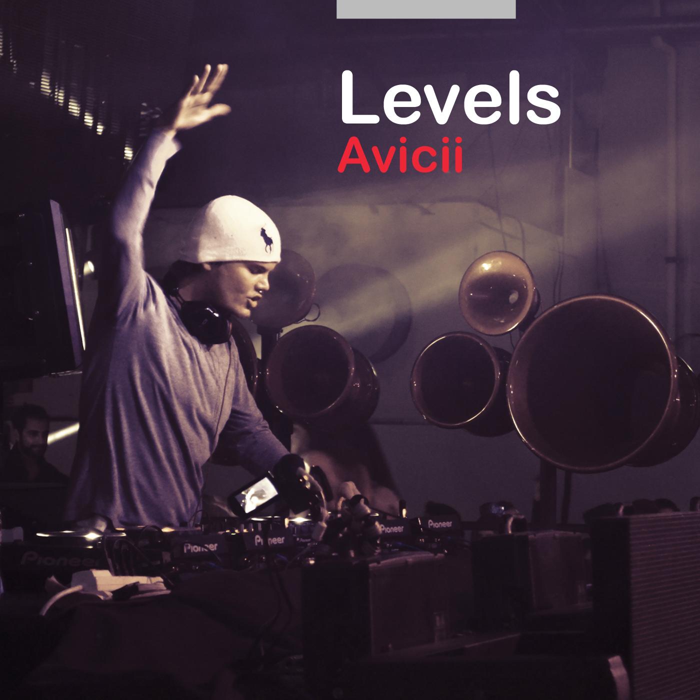 <![CDATA[Levels]]>
