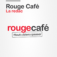 Rouge FM Podcasts Rouge Café Info