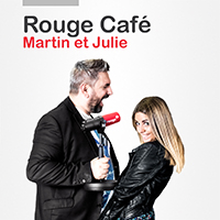 Rouge FM Podcasts Rouge Café