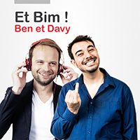 Rouge FM Podcasts Et Bim !