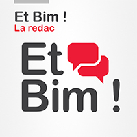 Rouge FM Podcasts Et Bim Info