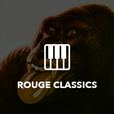 Online Radio - Webradio Classics | Rouge fm