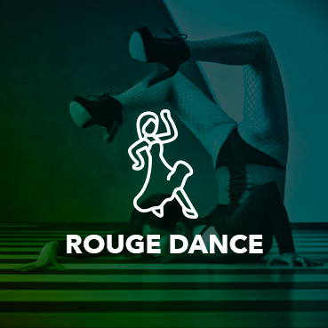 radio online Dance de Rouge FM