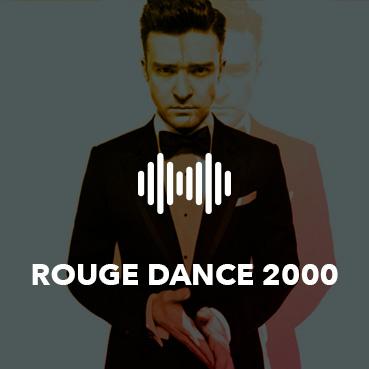 Online Radio - Webradio Dance 2000 | Rouge fm