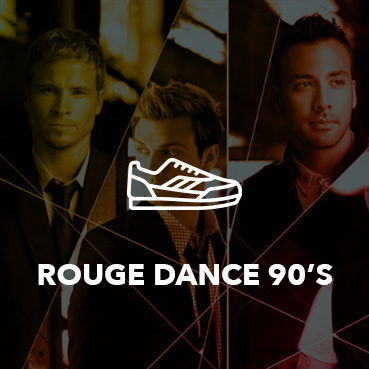radio online Dance90 de Rouge