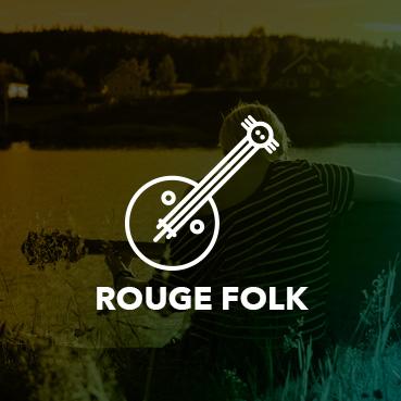 Online Radio - Webradio Folk | Rouge fm