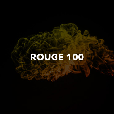 radio online Hot 100 de Rouge FM