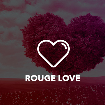 Online Radio - Webradio In Love | Rouge fm
