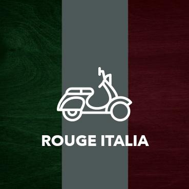 Online Radio - Webradio Italia | Rouge fm