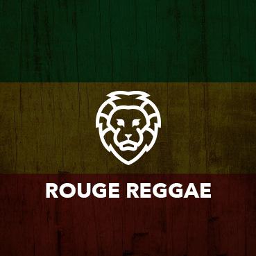 Rouge FM Reggae