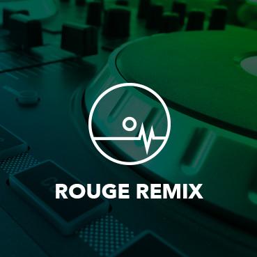 Online Radio - Webradio Remix | Rouge fm