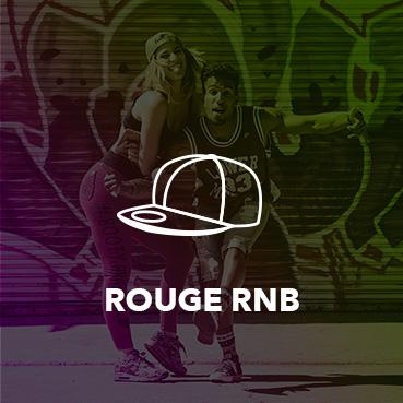 Online Radio - Webradio RnB | Rouge fm