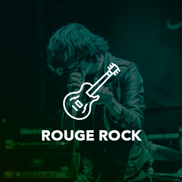 radio online Rock de Rouge FM