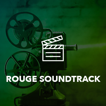 Online Radio - Webradio soundtrack | Rouge fm
