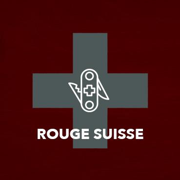 Online Radio - Webradio Suisse | Rouge fm